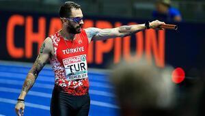 Ramil Guliyev: Dünya Şampiyonasındaki duygu silinmez
