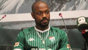 Abdou Razack Traore, Bursasporu ileriye taşıdı