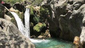 Akdenizin saklı cenneti: Sapadere Kanyonu