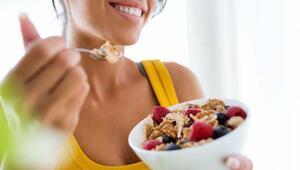 Metabolizma hızını artırmak için ne yapılmalı