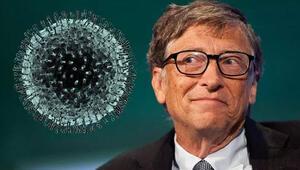 Akıl almaz iddia: Koronavirüsün kaynağı ünlü iş adamı...