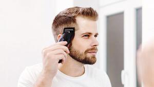 Evde saç kesiminin püf noktaları