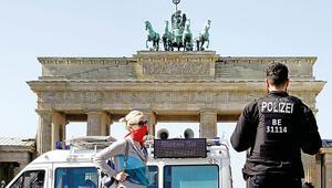 Almanya: Salgın kontrol altında