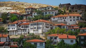 Beypazarı UNESCO listesinde