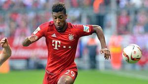 Bayern Münihten Kingsley Comana otomobil cezası