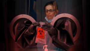İsrailde skandal corona virüs iddiası