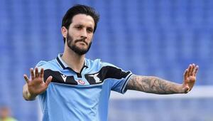 Di Marzio yazdı Luiz Alberto, Lazioda kalıyor...