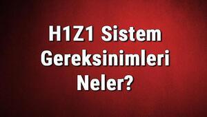 H1Z1 Sistem Gereksinimleri Neler H1İçin Önerilen Ve Minimum (En Düşük) Gereksinimler