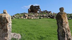 3 bin yıllık Zerzevan Kalesinin UNESCO Dünya Mirası Kalıcı Listesine girmesi hedefleniyor