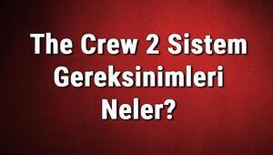 The Crew 2 Sistem Gereksinimleri Neler The Crew 2 İçin Önerilen Ve Minimum (En Düşük) Gereksinimler