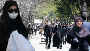 İrandan dikkat çeken görüntüler