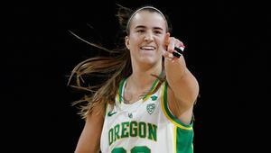 WNBA draftının 1 numarası Sabrina Ionescu