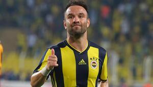 Mathieu Valbuena: Ben hâlâ Fenerbahçeliyim