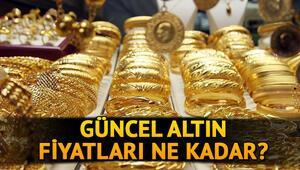20 Nisan 2020 altın fiyatları: Çeyrek altın ve gram altın fiyatları bugün ne kadar