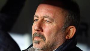 Son dakika | Beşiktaşta Sergen Yalçın net konuştu İntihar olur