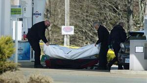 Son dakika: Kanadada korkunç saldırı Ölü sayısı 16ya yükseldi