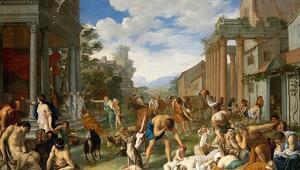 İnsanlık, binlerce yıldır salgınlarla karşı karşıya
