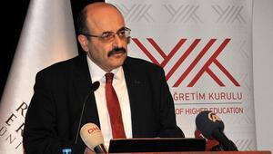 YÖK Başkanı Saraçtan Türkiyeye dönmek isteyen akademisyen ve öğrencilere hatırlatma