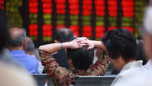 Çin'de faiz indirimi sonra Asya piyasaları yükseldi