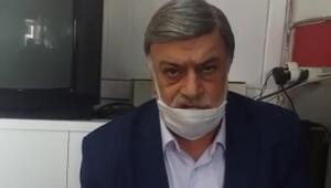 Kahtalı Mıçeden  Evde kal Türkiye çağrısı