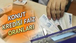 Ziraat Bankası, Vakıfbank, Yapı Kredi konut kredisi faiz oranları ne kadar İşte konut kredisi hesaplama ekranı