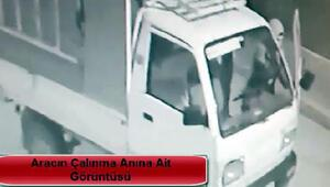 Gaziantepte 4 araç çalan 6 şüpheli tutuklandı