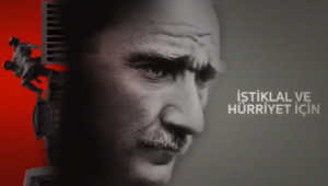 Şentop, Meclisin açılışının 100üncü yılı videosunu paylaştı