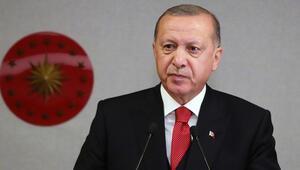 Son dakika haberi: Cumhurbaşkanı Erdoğan duyurdu 4 gün sokağa çıkma kısıtlaması olacak