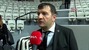 Son dakika | Beşiktaşlı yönetici Erdal Torunoğullarından Karius ve Abdurrahim Albayrak açıklaması