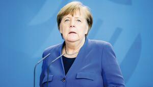 Merkel önlemleri gevşetme konusunda uyardı: Dikkatli olun