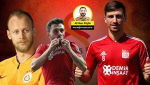 Son dakika | Galatasaray'da yabancı transferine corona virüs (koronavirüs) engeli