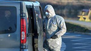 Almanyada bir günde 5 Türk corona virüsten hayatını kaybetti