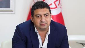 Antalyaspor Başkanı Öztürkten Kalan maçlar yeni sezon öncesi oynansın önerisi