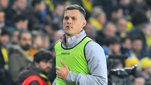 Martin Skrtel Fenerbahçe davasını kazandı