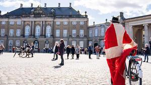 Danimarka'da da önlemler gevşetildi