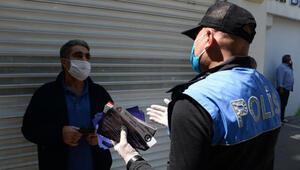 Polisten broşürlü banka dolandırıcılığı uyarısı
