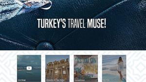 Türkiyenin çevrim içi tanıtım sitesi liveturkey.com açıldı