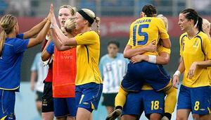 FIFAdan kadın futboluna 1 milyar dolar
