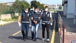 Adanada silahlı saldırı şüphelileri yakalandı