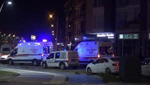 Edremitte uzman çavuşları yaralayan 2 zanlı tutuklandı
