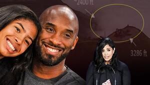 Kobe Bryantın hayatını kaybettiği kazadan 3 ay sonra şaşırtan karar