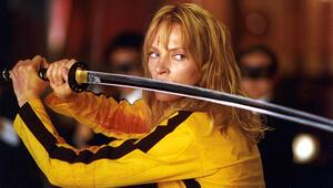 Tarantinonun en iyi 10 filminden favoriniz hangisi