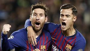 Chelsea, Barcelonadan Coutinho transferini bitiriyor