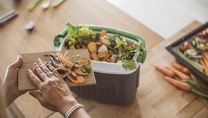 Evde kompost nasıl yapılır