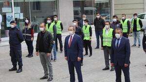 Tosyada, Vefa Sosyal Destek Grubu 5 bin 475 talebi karşıladı