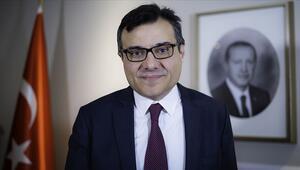 Cumhurbaşkanlığı Finans Ofisi Başkanı Aşan: Ekonomide kontak kapatmamalıyız