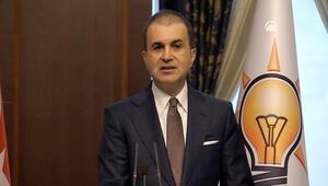 AK Parti Sözcüsü Ömer Çelik: Bayram sonu normalleşmeyi konuşabiliriz