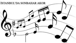 Teoman - İstanbulda Sonbahar akor ve gitar ritimleri