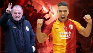 Kolombiya basınından bomba iddia Galatasarayda çılgın takas Yer yerinden oynayacak...