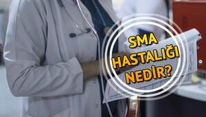 SMA hastalığı nedir SMA Tip 1 belirtileri nelerdir